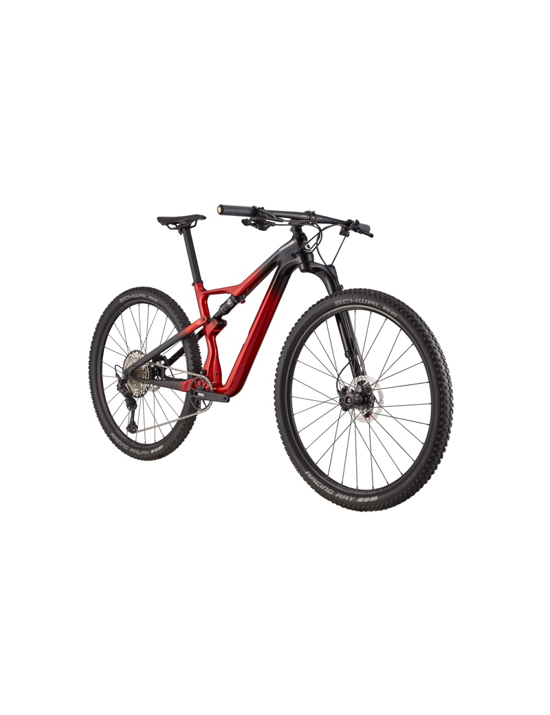 CANNONDALE Scalpel Carbon 3 2021 RED_2